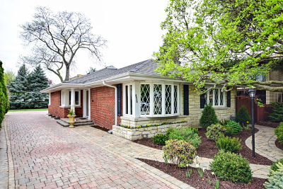 River Forest Single Family Home For Sale: 1526 William Street