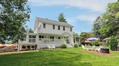 Antioch Single Family Home For Sale: 26594 West Klondike Avenue