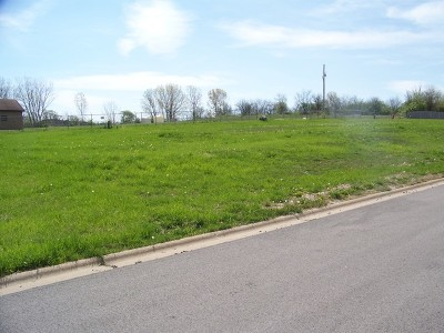 Elwood Residential Lots & Land For Sale: 934 Arrowhead Drive