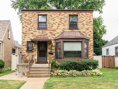 Franklin Park IL Single Family Home For Sale: $249,900