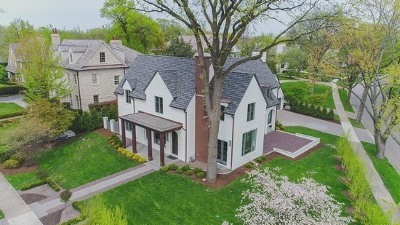 Hinsdale Single Family Home For Sale: 205 East 3rd Street