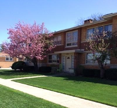 Westchester Multi Family Home For Sale: 10351 Kipling Street