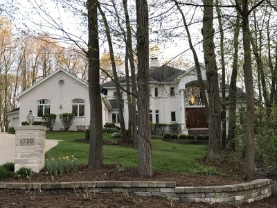 New Lenox Single Family Home For Sale: 1720 Giddington Court