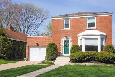 Oak Park Single Family Home For Sale: 1235 Forest Avenue