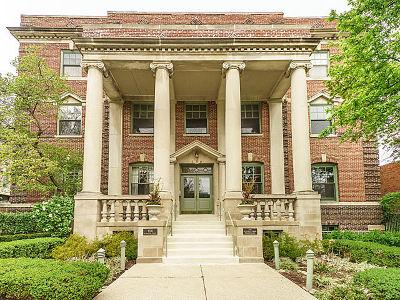 Oak Park Condo/Townhouse Contingent: 156 North Oak Park Avenue #1A
