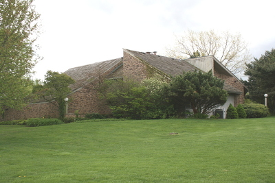 Oak Brook Single Family Home Contingent: 1723 Midwest Club Parkway