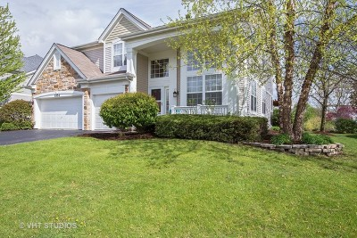 Cambria Single Family Home For Sale: 1354 Mulberry Lane