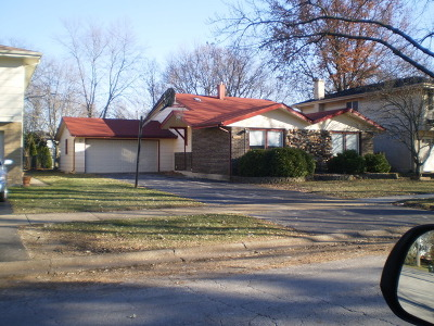 Homewood Rental For Rent: 19007 Jodi Terrace