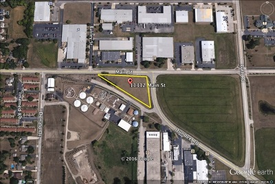 Huntley Residential Lots & Land For Sale: 11312 Main Street