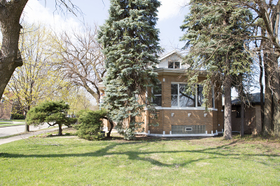 Maywood Single Family Home For Sale
