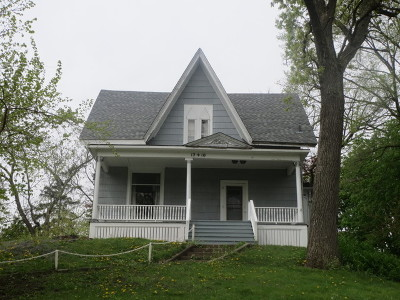 Elgin Multi Family Home For Sale: 10 Union Street South