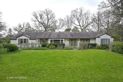 Sleepy Hollow Single Family Home For Sale: 1049 Van Tassel Road