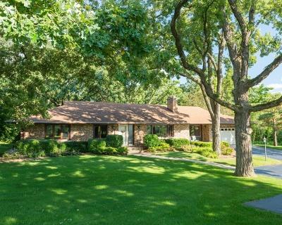 Acorn Acres Single Family Home For Sale: 12 Acorn Drive