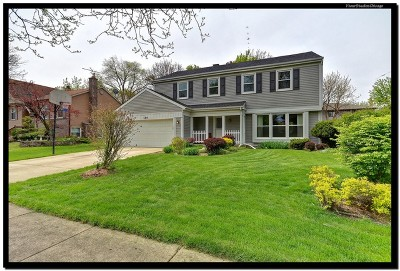 Bloomingdale Single Family Home Re-activated: 144 Longridge Drive