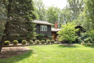 Naperville Single Family Home For Sale: 8411 Una Avenue