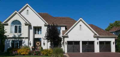 Naperville Single Family Home For Sale: 3311 White Eagle Drive