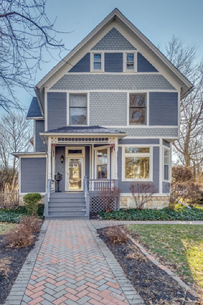 Single Family Home Contingent: 120 South Sleight Street