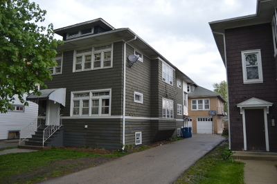 Maywood Multi Family Home For Sale: 831 South 19th Avenue
