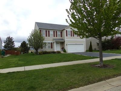 Elburn Single Family Home Contingent: 572 Gray Avenue