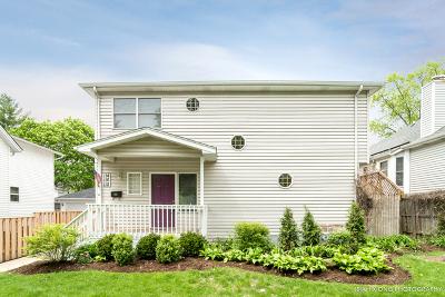 Geneva Multi Family Home For Sale: 118 Richards Street