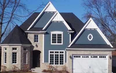 Elmhurst Single Family Home For Sale: 612 South Sunnyside Avenue