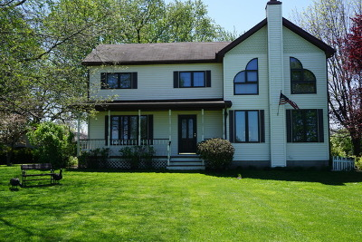 Single Family Home Sold: 17926 East State Route 17