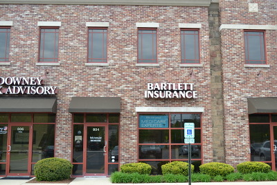 Bartlett Commercial For Sale: 804 West Bartlett Road
