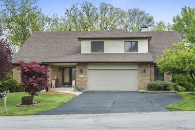 Bolingbrook Single Family Home For Sale