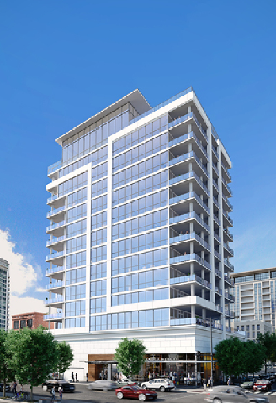 Condo/Townhouse Contingent: 146 West Erie Street #11A