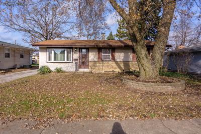 Thornton Single Family Home Contingent: 116 Laura Lane