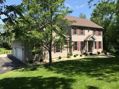 Sleepy Hollow Single Family Home Contingent: 700 Deer Lane