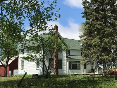Beecher Single Family Home For Sale: 28808 Yates Avenue