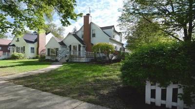 Elmhurst Single Family Home Contingent: 617 South Hawthorne Avenue