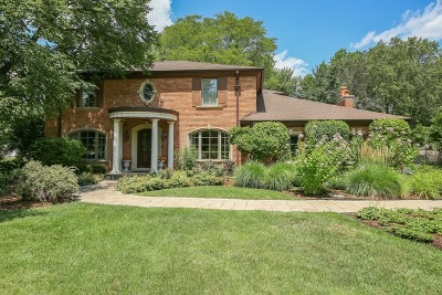 Hinsdale Single Family Home For Sale: 5 Charleston Road