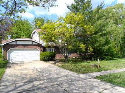 Bartlett Single Family Home Contingent: 227 West Country Drive