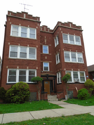 Chicago Multi Family Home For Sale: 7828 South Ellis Avenue