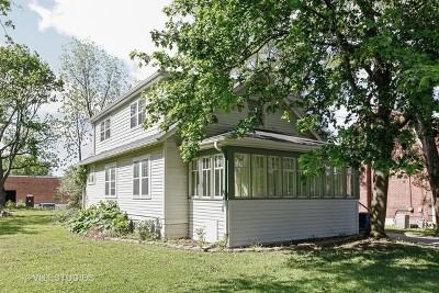 Lisle Single Family Home For Sale: 1207 Lisle Place