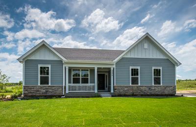 Elgin Single Family Home For Sale: 4377 Rudyard Kipling Road