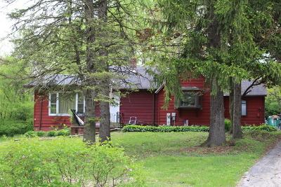 New Lenox Single Family Home Contingent: 1260 North Vine Street