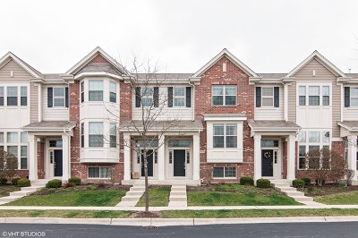 Winfield Condo/Townhouse Contingent: N067 Forsythe Court