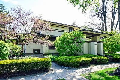 Elmhurst Single Family Home For Sale: 301 South Kenilworth Avenue