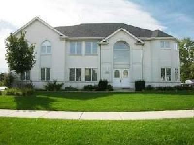 Burr Ridge Single Family Home For Sale