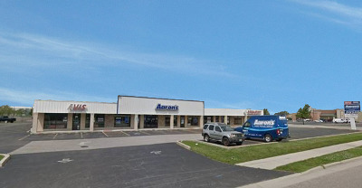 Streamwood Commercial For Sale: 716 South Barrington Road