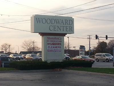 Woodridge Commercial For Sale: 1999 75th Street #C