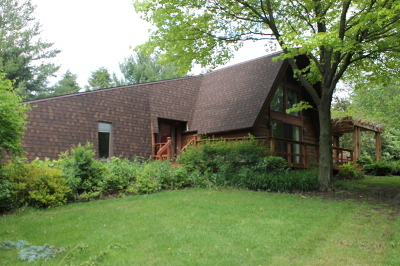 Marengo Single Family Home For Sale: 8012 South Hill Road