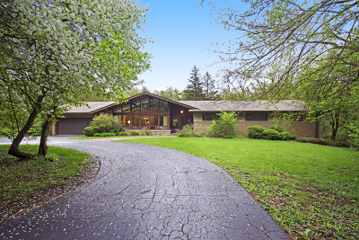 Barrington  Single Family Home Re-Activated: 15 Wood Creek Road