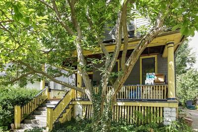 La Grange Single Family Home Contingent: 120 North Ashland Avenue