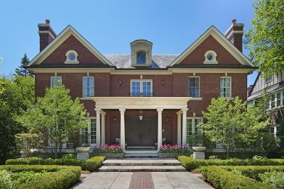 Hinsdale Single Family Home For Sale: 422 East 6th Street