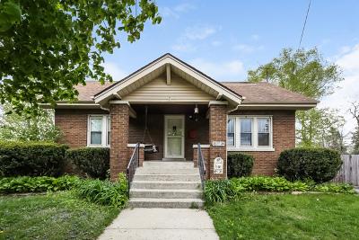 Thornton Single Family Home Contingent: 207 North Hunter Street