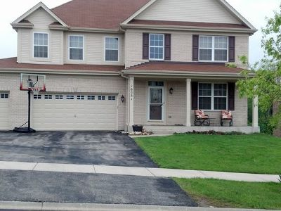 Lockport Single Family Home For Sale: 16551 West McKenzie Avenue